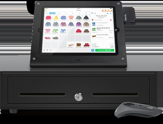 Bindo Pos For Retail Ipad Pos Pos System