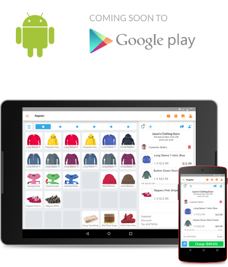 Android-coming-soon