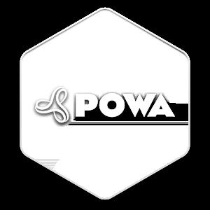Powa-logo