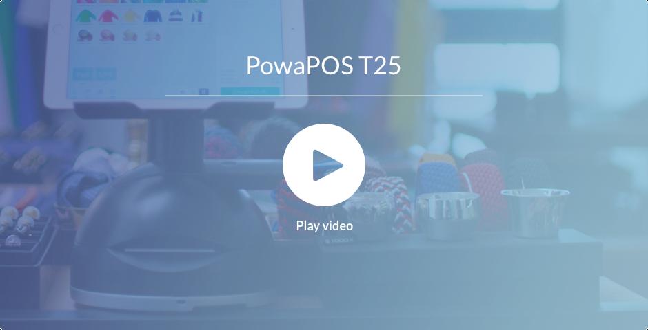 Powa-video