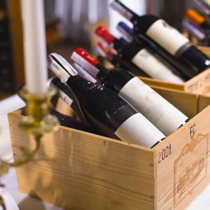 Bindo POS for Wine and Liquor Stores