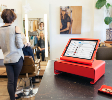 POS For Spa and Salons